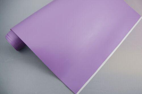 3,2€//m² Plotterfolie glänzend 22 flieder 125 x 106 cm Möbel-Folie selbstklebend