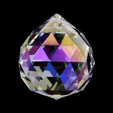 Regenbogen-Kristalle Kugel Perlmutt Feng Shui