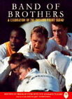 Band of Brothers: Celebration of the England Rugby Union Squad by et al, etc., Frank Keating (Hardback, 1996)