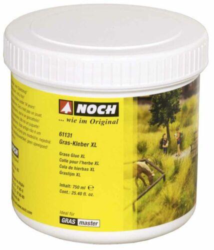 nuevo Todavía 61131 hierba-adhesivo XL 750 g lata