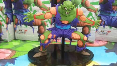 Dragon Ball Super DBZ Namek Piccolo Banpresto SCultures 7 Tenkaichi figure Japan