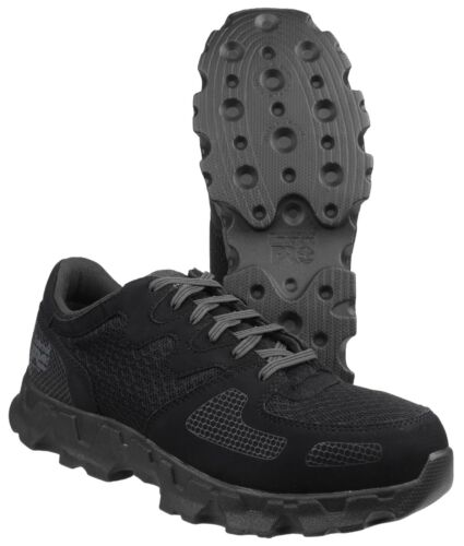 Low Uk6 punta Powertrain Timberland deporte acero Hiker 12 zapatillas Safety con de Pro Mens de wOF0q0nE5