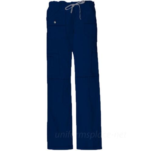 Dickies Scrubs Pants Women YOUTILITY CARGO Junoir/'s Fit 857455 Medical Uniforms