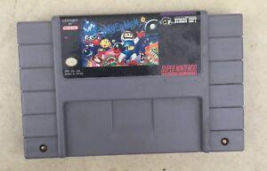 Super-Bomberman-Super-Nintendo-SNES-Tested-GAME-ONLY
