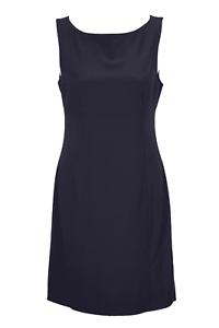 BENNETT robe femmes robe de cocktail laine Moulante T 38 M Bleu L K