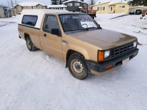 1987 Dodge Ram50