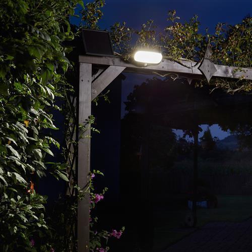 Smart Solar solar-lámpara de seguridad