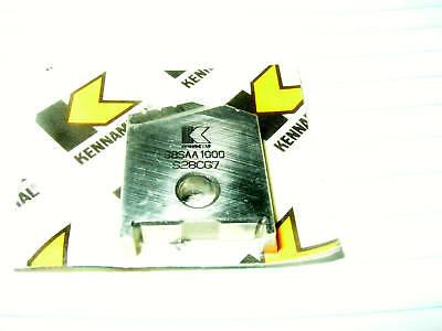 """KENNAMETAL 1/"""" x 1//4/"""" UNIVERSAL SPADE DRILL BLADE NIP!!"""