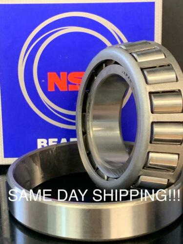 NSK HR30208J Tapered Roller Bearings 40x80x19.75mm SAME DAY USA SHIPPING!!!