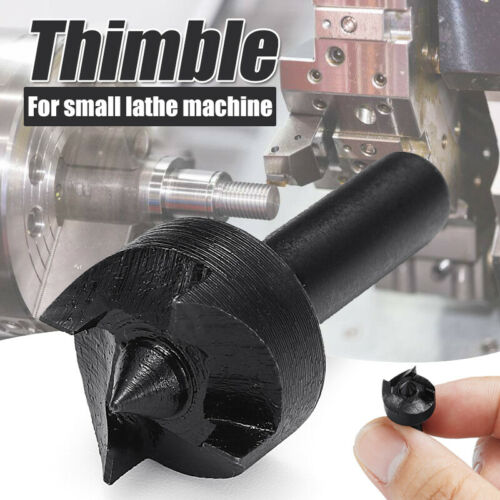 Center Morse 1.0-10mm B12 Key Type Drill Chuck Triple Bearing Lathe Small Duty