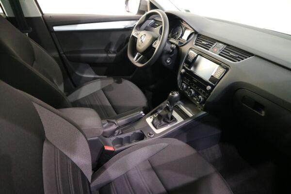 Skoda Octavia 1,5 TSi 150 Ambition Combi DSG billede 12