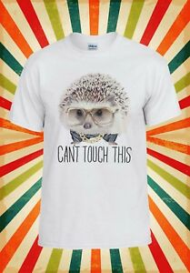 Hedgehog-Can-t-Touch-This-Funny-Cool-Men-Women-Vest-Tank-Top-Unisex-T-Shirt-1240