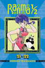 Ranma 1/2 (2-in-1 Edition): Vol. 11 by Rumiko Takahashi (Paperback, 2015)