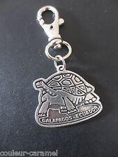 porte clefs-bijoux de sac-accessoire de sac-mode-tortue galapagos 2
