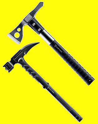WALTHER UMAREX Elite Force Tactical Hammer Tomahawk EF801 oder EF803 Auswahl