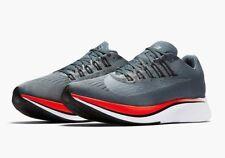 217593ccaddf item 5 New Men s Nike Zoom Fly Blue Fox Black Bright Crimson Size 12 880848  400 -New Men s Nike Zoom Fly Blue Fox Black Bright Crimson Size 12 880848  400