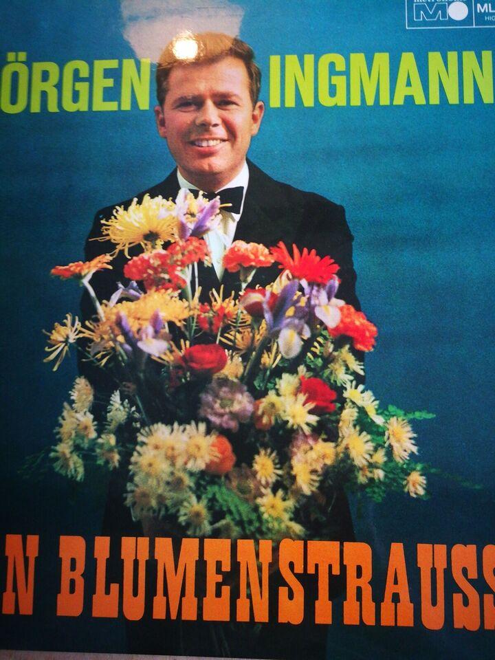 LP, Jørgen Ingemann, Svenne og Lotta