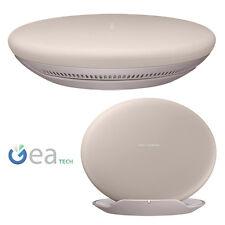 Caricabatteria Wireless QI Stand ORIGINALE Samsung Fast Pad Per Galaxy S8+ G955F