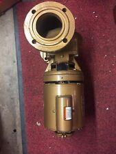 Bell Amp Gossett 2 12 14 Hp Ab 102220 All Bronze Pump Open Box Nos Nib