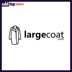 LargeCoat-com-Premium-Domain-Name-For-Sale-Dynadot