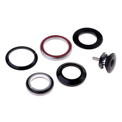 42-52mm Tapered Headset Steer Tube Cartridge Bearings for MTB BMX Bicycle