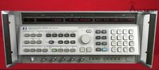 Hp Agilent Keysight 8340b Synthesized Sweeper 10 Mhz To 265 Ghz