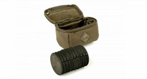 Nash Zig Rig Pouch T3324 Angeltasche Bag Carryall Anglertasche