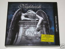 NIGHTWISH/ONCE (NUCLEAR BLAST 27361 13908) SPECIAL BOX