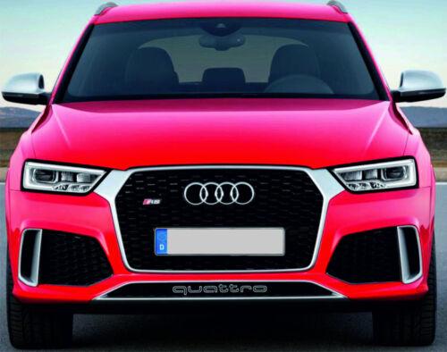 Klappensteuerung Auspuff Fernbedienung Audi RS Q3 NEU
