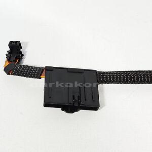 OEM Genuine 4630823000 Transaxle Valve Harness For HYUNDAI i30  i30CW 2007+