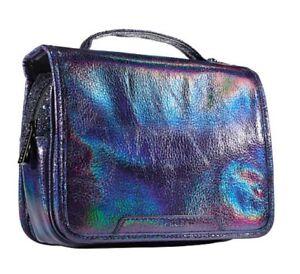 Image Is Loading Sephora The Overpacker Dark Rainbow Hanging Organizer Makeup
