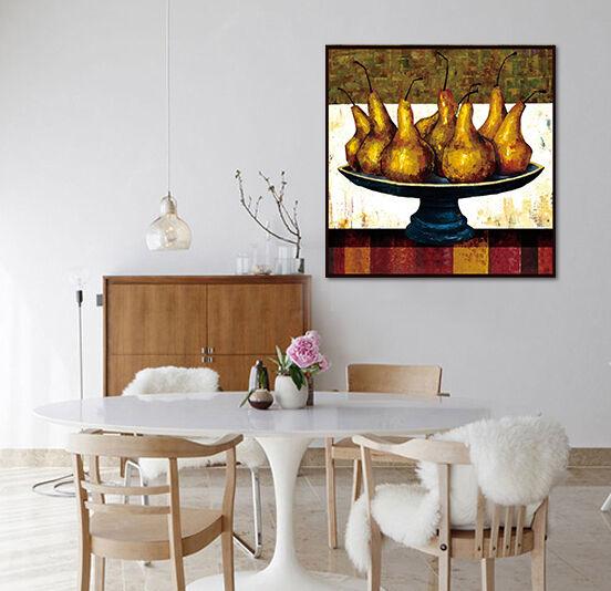 3D Große goldene Birne 24 Fototapeten Wandbild  BildTapete Familie AJSTORE DE