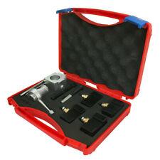 Mini Quick Change Tool Post Holder Aluminum Kit Turning Lathe Tool Set 12 Pc