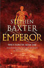 Emperor by Stephen Baxter (Hardback, 2006)