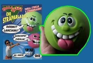Mad Ball Crazy Ball Ce concert de Straparlazza fonctionne parfaitement !!   1990