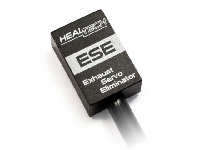 HT-ESE-K01 - Válvula de escape excluida HealTech KAWASAKI Z 1000/750/800