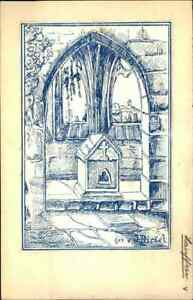 Lauffen-am-Neckar-Regiswindiskapelle-Heimatbeleg-im-Postkarten-Format-1930
