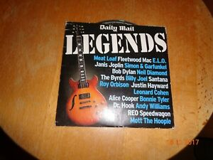 Rare-Daily-Mail-Legends-CD