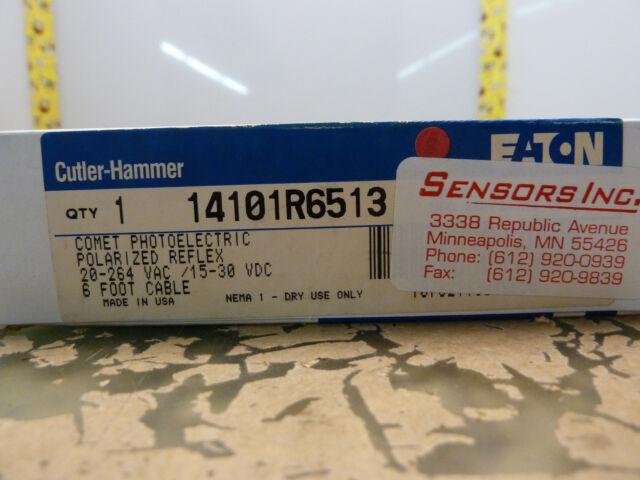 Cutler-Hammer 14101R6513