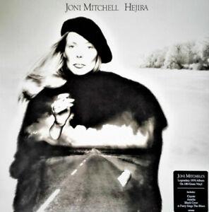 Joni-Mitchell-Hejira-180gram-Vinyl-LP-NEW-amp-SEALED