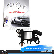 Alternator Voltage Regulator For 2007 2011 Land Rover Lr2 Volvo F00m346098