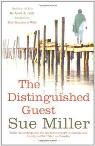 Sue-Miller-The-Distinguished-Guest-Tout-Neuf-Livraison-Gratuite-Ru