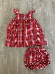Sara-Lynn-Togs-Univ-of-Arizona-Wildcats-Toddler-Girls-3T-Dress-And-Shorts
