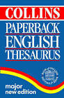 Collins Pocket English Thesaurus by HarperCollins Publishers (Paperback, 1992)
