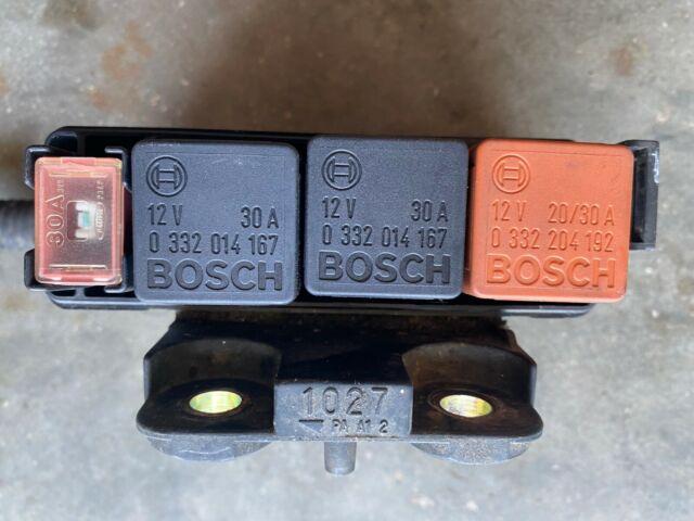 mitsubishi shogun pajero fuse box was removed from a 1995 for sale online    eBayeBay