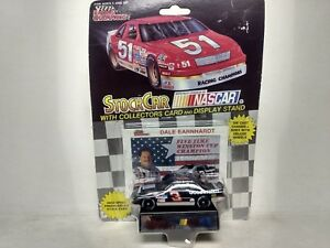 NASCAR Matchbox Superstars Dale Earnhardt #3 Goodwrench 1:64 Die Cast Stock Car