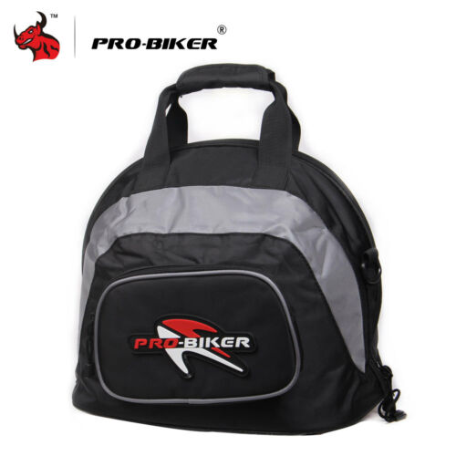 HEROBIKER® PRO-BIKER Motorcycle Riding Helmet Bag Waterproof High Capacity Bag