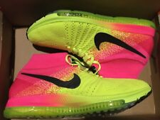 a5f34e29efc9dd item 3 New Nike Mens Zoom All Out Flyknit OC Shoes 845716-999 Sz 10 pink