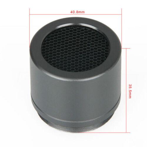 32mm Diameter Killflash SCOPE 4x or 1x-4x Kill Flash Protector Black