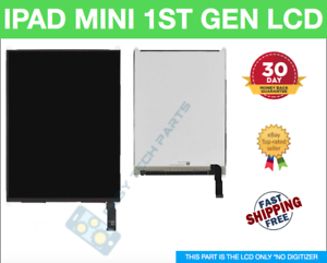 For-Apple-iPad-Mini-1-LCD-Screen-Display-Replacement-Internal-Panel-Genuine-OEM